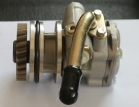 Nové čerpadlo posilovače řízení ASSY pro čerpadlo posilovače řízení VW Bus t5 Multivan Transporter t5 2.5 TDI Hydraulické čerpadlo