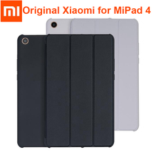 """xiaomi mi pad 4 плюс/pad4 Smart Case tablet матовый искусственная кожа флип чехол mi PAD 4 рукавами 8"""" полный протектор рукава сумка"""