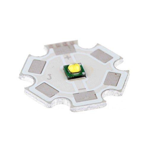 Cree XPG R5 Emitter High Power LED 370Lm White Light 20mm Base Free shipping