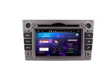 FREE GIFTS Quad Core 4 Android 5.1.1 Car DVD Player For Opel Corsa Vectra C D Meriva Vivaro Tigra Signum Radio GPS Navigation
