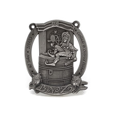 все цены на hollow medals cheap metal antique silver medals hot sales custom made cut out 3d dance medal онлайн