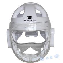 Teakwondo шлем тхэквондо протектор каратэ шлем оборудование шлем для смешанных боевых искусств Муай Тай Бокс Голова протектор