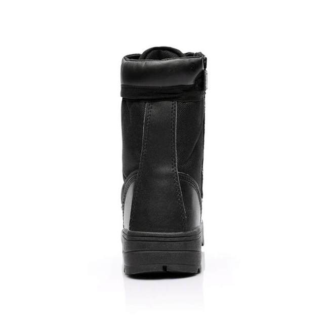 Men Tactical Waterproof Safety Boots 4