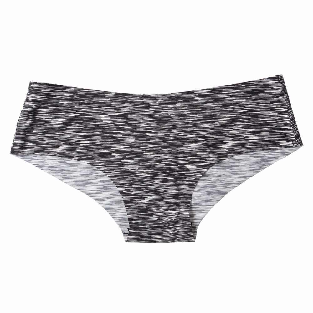 99e1c646f3928 2018 Brand Quality Underwear Women Sexy Seamless Panties Leopard Briefs  Female Lingerie No-show Woman