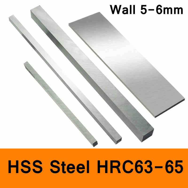 "10ga Stainless Steel Sheet Plate 304 #4 6/"" x 6/"""