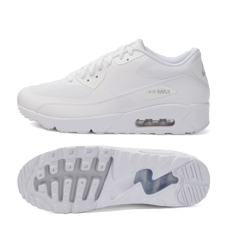 Original NIKE AIR MAX 90 ULTRA 2.0 Men's Running Shoes