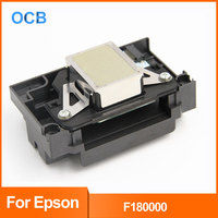 F180000 Print Head Printhead For Epson T50 T60 P50 P60 R280 R285 R290 R295 R330 TX650 RX610 RX690 PX660 PX610 L801 L800 Printer