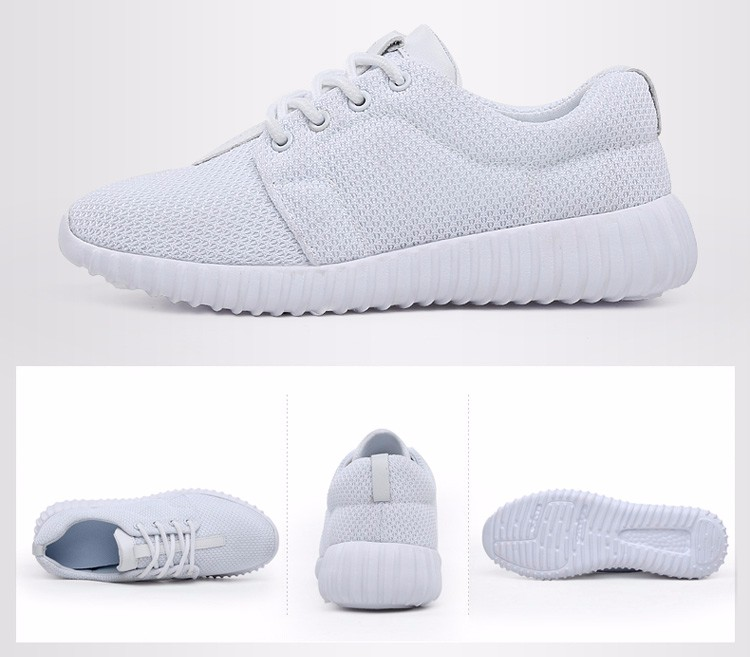 Super Soft Women Trainers Breathable Runner Shoes 2017 Spring Sport Women Casual Shoes Zapatillas Deportivas Fashion Shoes ZD11 (42)