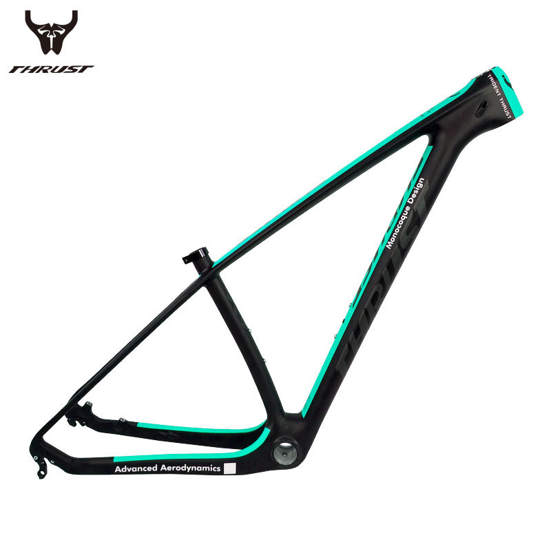 Carbon Bicycle Frame 29er 27 5er Carbon Frame mtb 15 17 19 Disc Brake BSA BB30