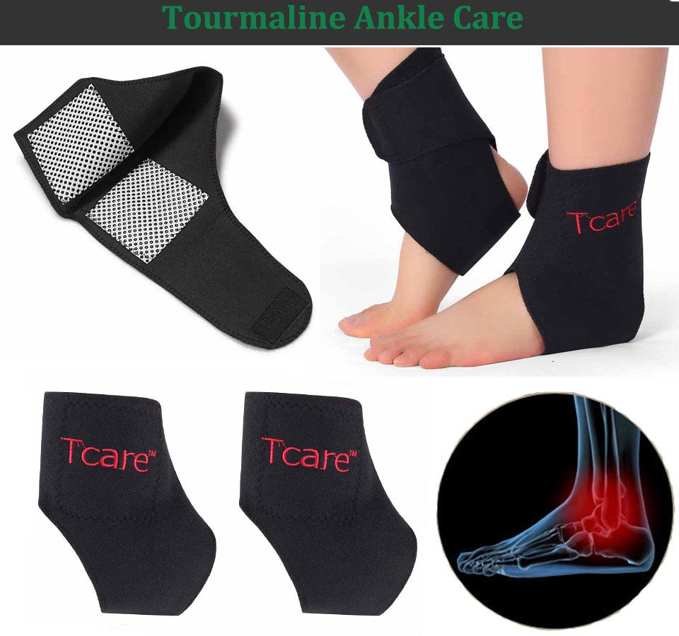 11 шт. tcare самонагревающийся пояс турмалин магнитная терапия шеи плечо корректор осанки поддержка массажер колено на подтяжках товары