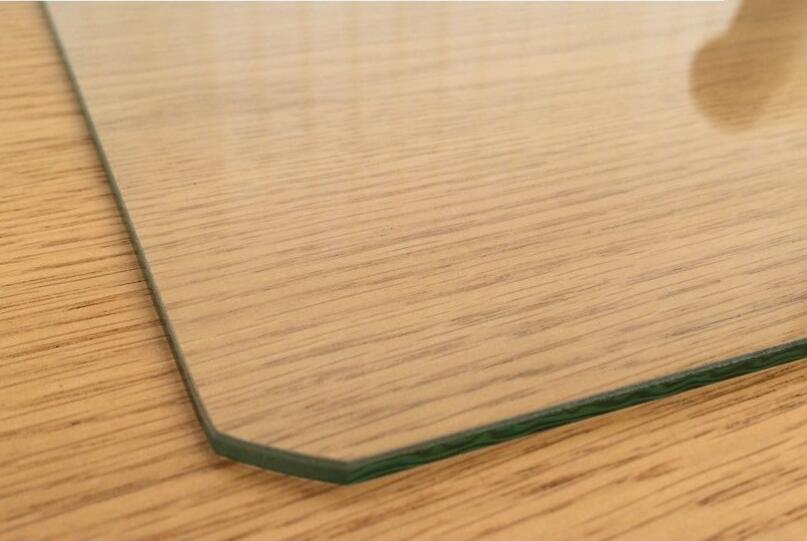 SWMAKER Chamfer Borosilicate Glass(130mm- 235mm)for Anet A8 MP Maker Select  Select Mini 3D Printer