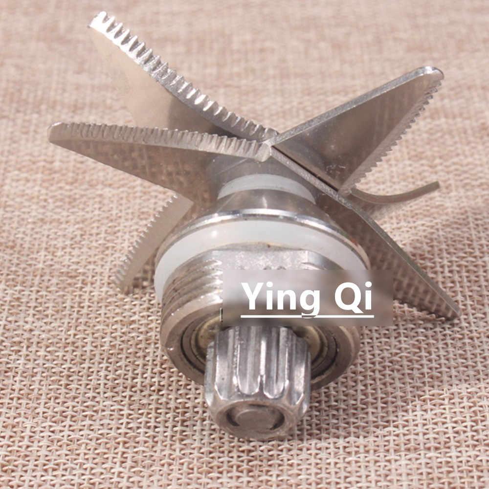 Alta qualidade Lâmina jtc liquidificador 010 767 800 G5200 G20 faca Montagem Peças recipiente jar para o Blender Juicer Peças livre grátis