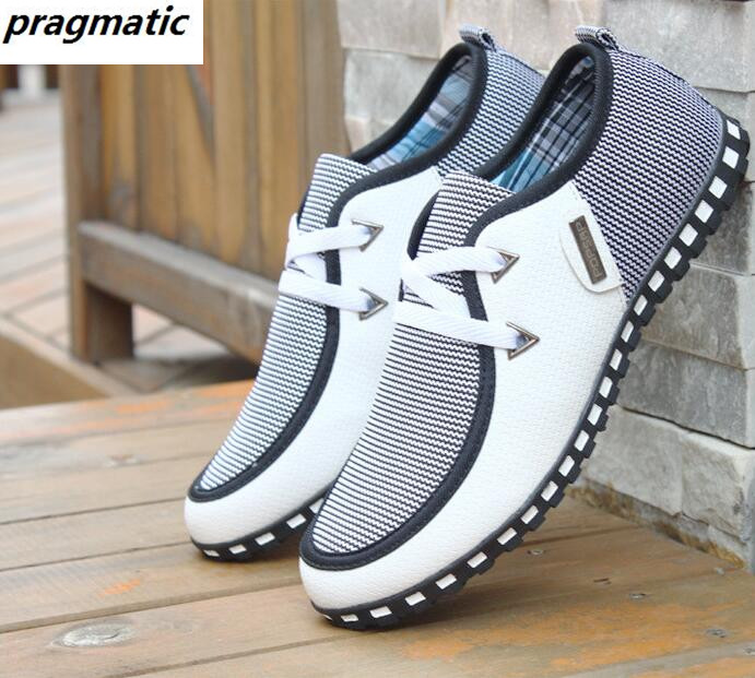 2017 summer Fashion Mens moccasis shoes large sizes male casual shoes men loafers business shoes for