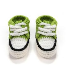 New hot sale lovely fashion soft baby boys girls toddler shoes children's crib shoes 11cm wholesale 1pairs/lot