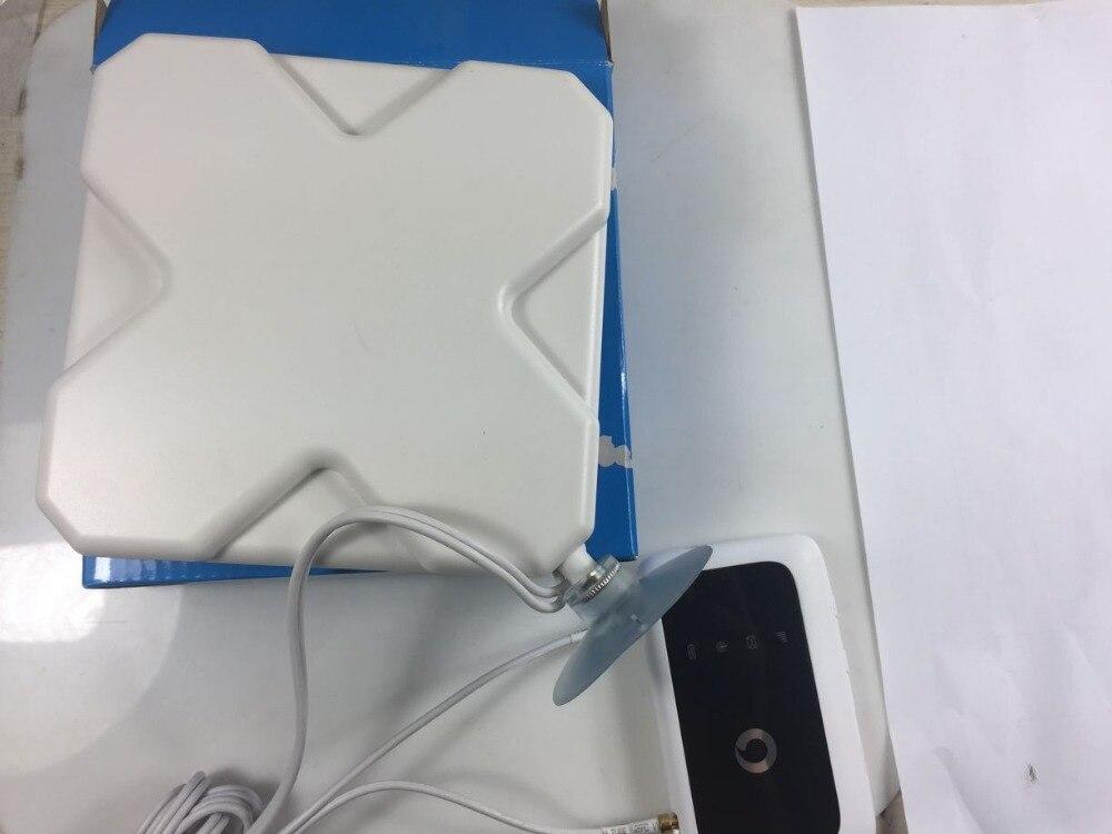 Unlocked Vodafone R216 + 4G Signal Amplifier antenna Pocket Wifi router 4G  LTE ZTE R216-Z wireless router