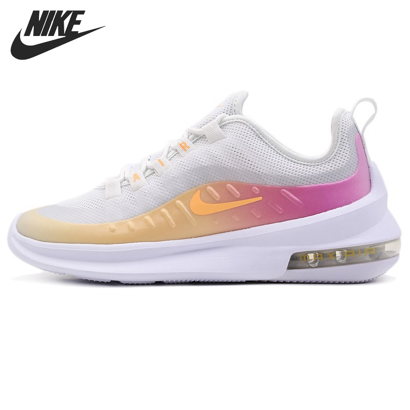 Original New Arrival  NIKE AIR MAX AXIS PREM Women's  Running Shoes Sneakers