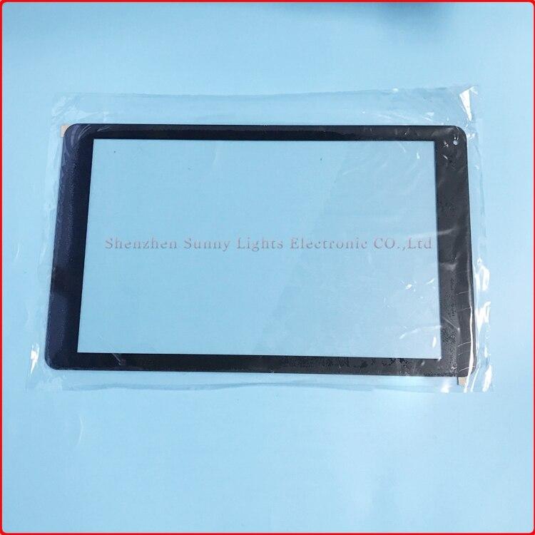 Nueva pantalla táctil para prestigio wize 3131 3G Tablets PC Accesorios sensor del digitizador del panel de tacto
