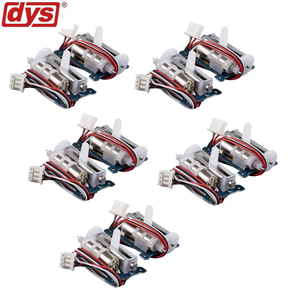 10pcs GOTECK GS 1502 1.5 g 1.5g servo micro digital servo loading two linear servo ( 5pair )-in Parts & Accessories from Toys & Hobbies