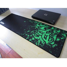 700*300*3MM Extended Speed Edition Gaming Game Mouse Mat Pad Size XL Locked