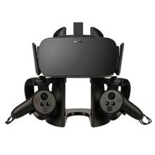 VR Storage Stand  For Oculus Rift CV1 Headset Controller Display Station Holder
