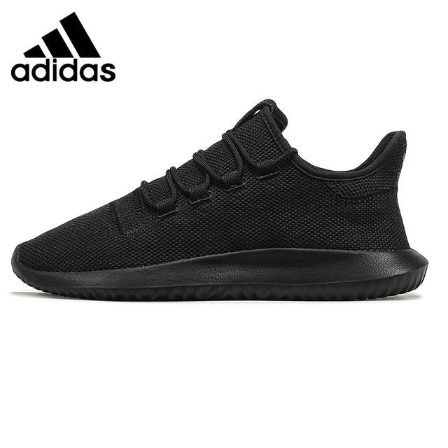 c2e4f49a0a48 Original New Arrival 2018 Adidas Originals TUBULAR SHADOW Unisex  Skateboarding Shoes Sneakers