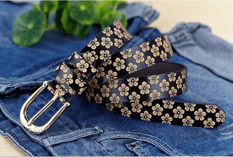 Genuine Last Belts Buckle 7