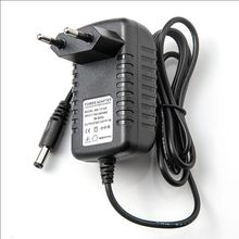 EU Plug AC 100-240V to DC 12V Switching Power Supply Adapter For Alarm System