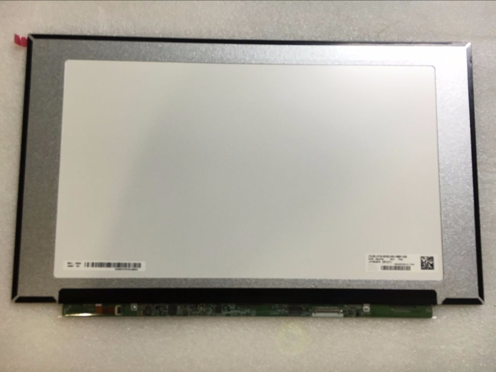 15.6 inch LED LCD Screen For Dell Inspiron 15 7560 7572 P61F LP156WF9 SPC1 N156HCA EA1 FDH 1920X1080 EDP 30 Replacement Display dc in power jack for dell inspiron 14 7460 15 7560 0jm9rv jm9rv