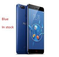 ZTE Nubia Z17 mini LTE 4G Mobile Phone 4GB/6GB RAM 64GB ROM 5.2 inch Octa Core Dual Rear Camera 13MP+13MP Fingerprint NFC 2
