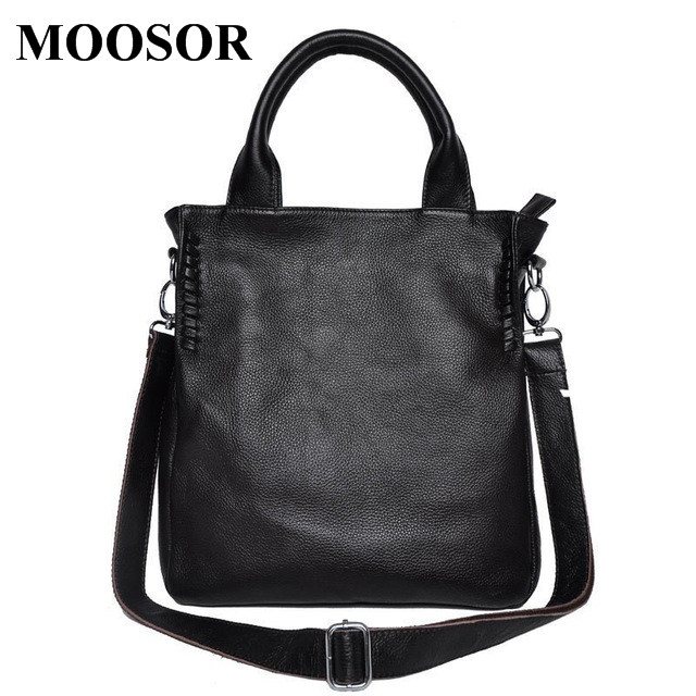 Здесь можно купить   New Arrival Genuine Leather Women Bags Crossbody Bags High Quality 3 Colors Fashion Female Shoulder Bags Zipper Handbags HB13 Камера и Сумки