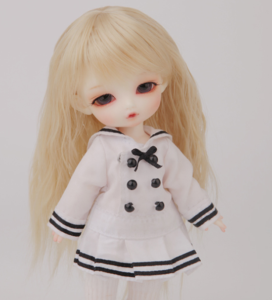 1/8 scale BJD about 15cm pop BJD/SD cute kid tiny Resin figure doll DIY Model Toys gift.Not included Clothes,shoes,wig 1 6 scale bjd lovely kid sweet cute boy crobi resin figure doll diy model toys not included clothes shoes wig