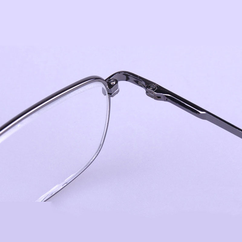 Läsglasögon för män +1.00 +1.50 +2.00 +2.50 +3.00 +3.50 +4.00 - Kläder tillbehör - Foto 5