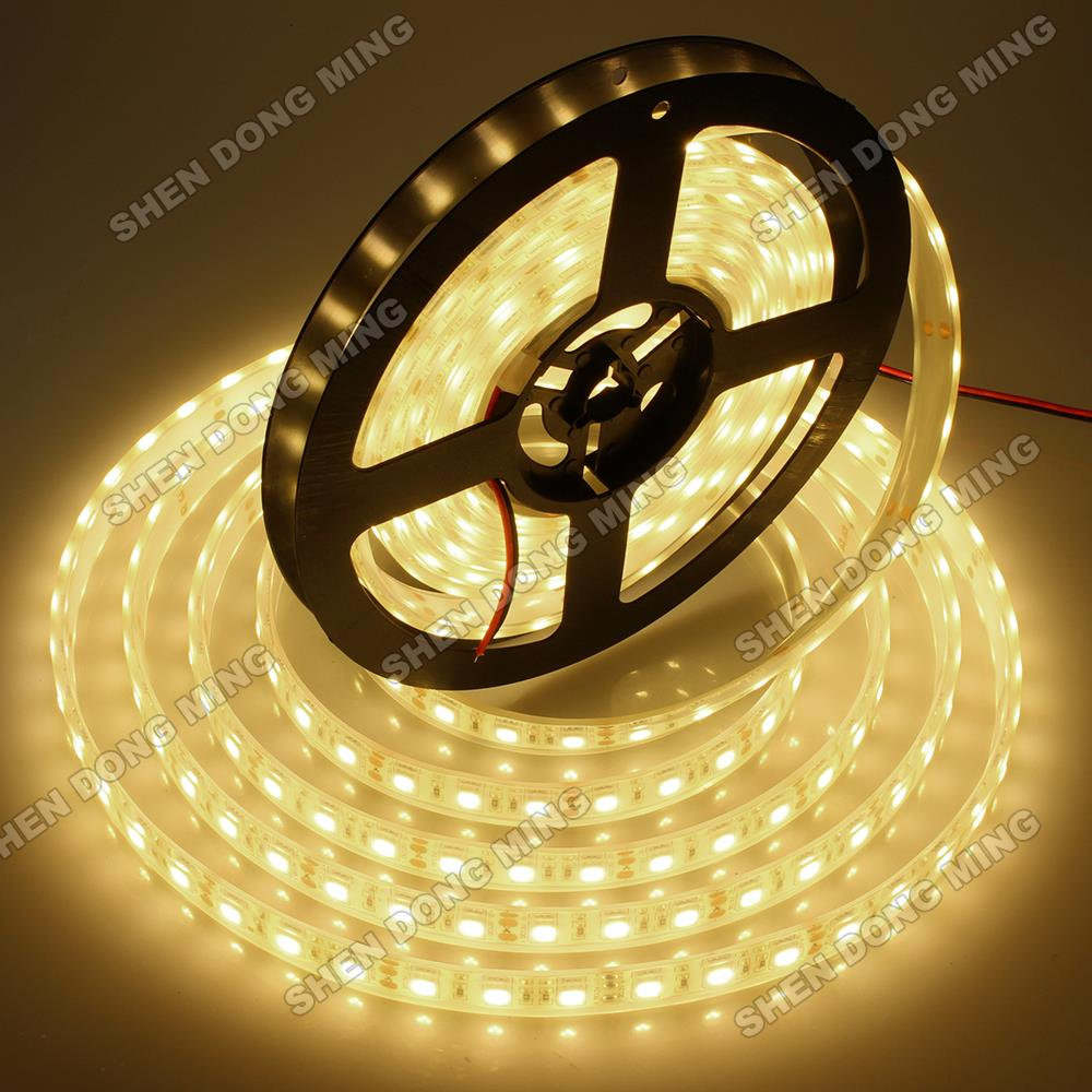 Injection waterproof ip68 led strip 5050 12v 10m 300leds5m rgb injection waterproof ip68 led strip 5050 12v 10m 300leds5m rgbwhite flexible light led tape ribbon swimming pool aquarium pond in led strips from lights aloadofball Gallery
