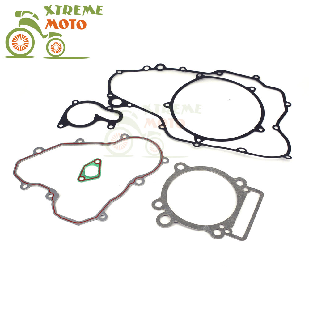Motorcycle Repair Cylinder Head Gasket For ZS177MM ZONGSHEN Engine NC250 KAYO T6 BSE J5 RX3 ZS250GY-3 4 блог технологии и мотоцикл zongshen мотоцикл rx3 оригинальной воды разделения zs250gy 3 масляный сепаратор