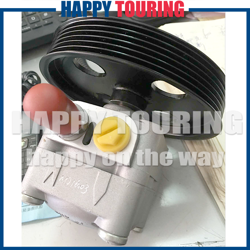 NEW Power Steering Pump For VOLVO V90 / S80 1997-2006 8603052 8683377 8649636 9485861 8251736NEW Power Steering Pump For VOLVO V90 / S80 1997-2006 8603052 8683377 8649636 9485861 8251736