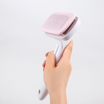 Slicker Brush for Dogs  3