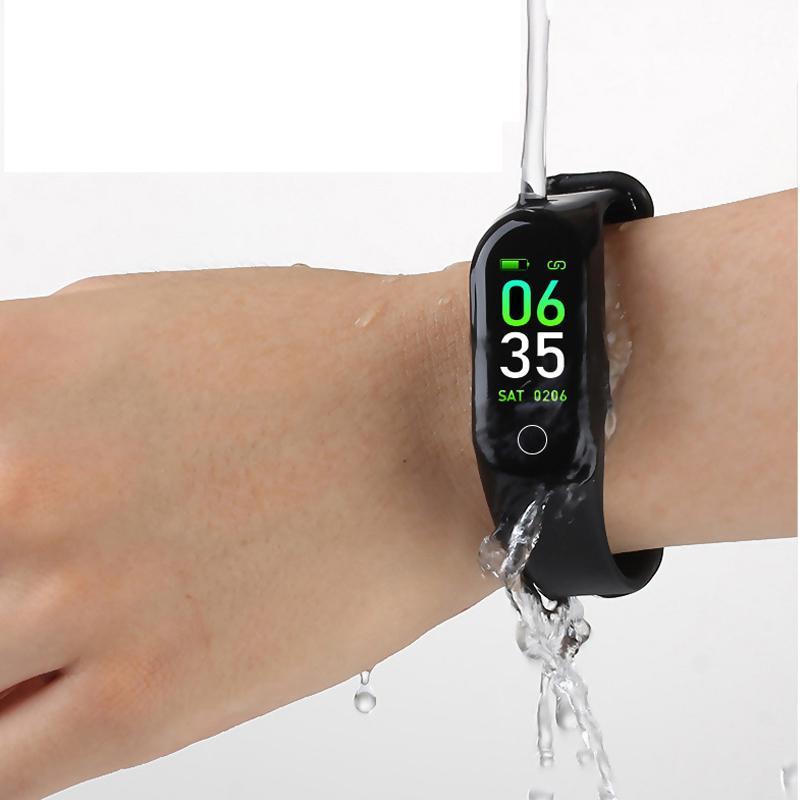M3 Smart Bracelet Heart Rate Monitor