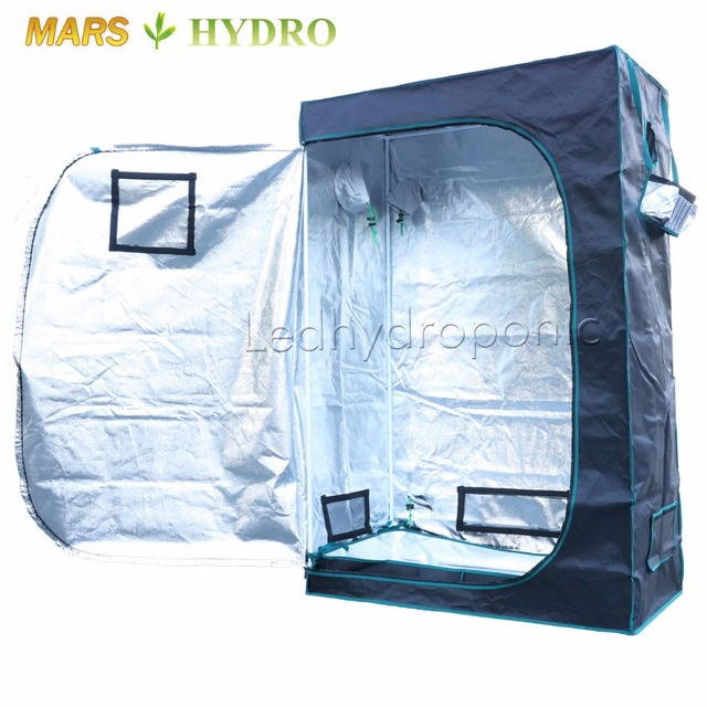 120x60x180cm Mars Hydro Indoor Grow Tent Hydroponic L& Non Toxic Room Box  sc 1 st  AliExpress.com : grown tent - memphite.com