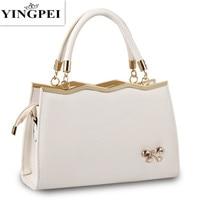 Christmas Women S Handbag 2015 Fashion Trend Fashion Bow Handbag Bags Women S Cross Body Bags