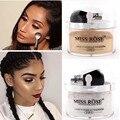 Miss rose polvo highlighter contorno fundación con polvos y bronceadores palletes maquillaje de la marca maquiagem