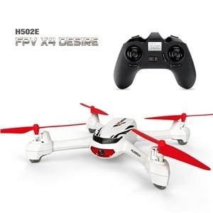 Hubsan X4 H502E with 720P Camera GPS RC Quadcopter RTF 2 4GHz