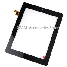 """"""" дюймовый Prestigio Multipad 4 Ultra Quad 8,0 3g PMP7280C 3g_ QUAD сенсорный экран панель дигитайзер стекло сенсор"""