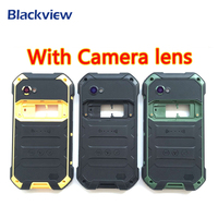 Blackview BV6000 Case High Quality Battery Case Loud Speaker Phone Repair Accessory Part Battery Cover For