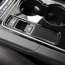 hexinyan custom car floor mats for jaguar all models xel xf xe f pace xjl f type xk xfl car accessories auto styling ABS Chrome car hand parking brake Panel Cover Trim Car-Styling For Jaguar XF XE XFL F-PACE 2016 2017 2018 accessories