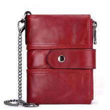 New Designer Small Wallets Women Cow Leather Phone Wallets F