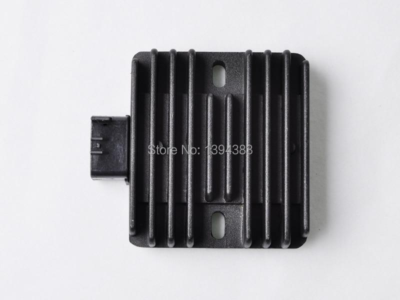 Voltage Regulator Rectifier For SUZUKI LT-A750XZ King Quad 08-09, A500XZ 2011