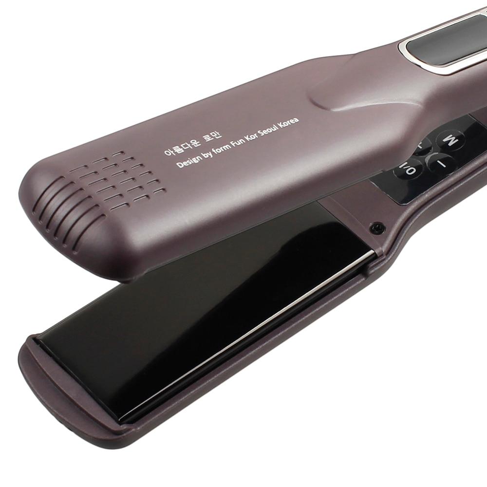 MADAMI MCH Profesioni i Teknologjisë Stilimues për Flokët Mbrojtja - Kujdesi dhe stilimi i flokëve - Foto 2