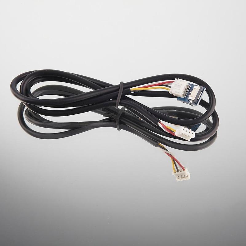 Медиаплеер адаптер 2 видео Вход Интерфейс для AUDI A1 A4 A5 A6 A7 A8 Q5 Q7 MMI