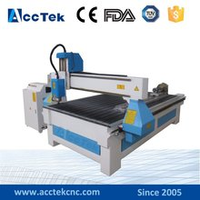 Vacuum Table Woodworking CNC Router Machine 1325