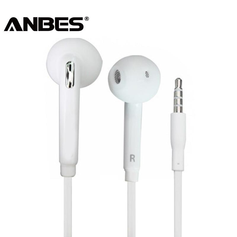 Sport jooksvad kõrvaklapid 3.5mm Jack kõrvaklapid Stereo muusika kõrvaklapid koos mikrofoniga Helitugevuse reguleerimine iPhone Xiaomi jaoks